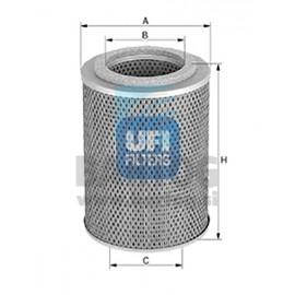 filter olja UFI 25.541.00