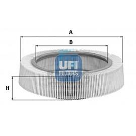 filter zraka UFI 30.969.00