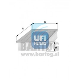 filter zraka UFI 30.973.00