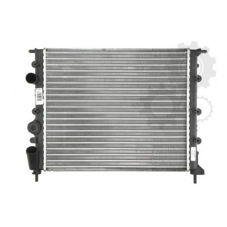 Hladilnik vode in kondenzator Clio II