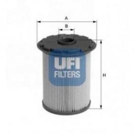 filter goriva UFI 24.360.01