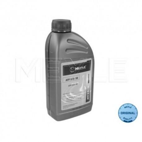 ATF II D/III olje Meyle 014 019 2200 rdeče 1L