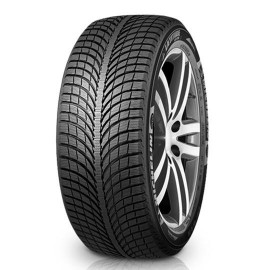 215/70R16 104H XL M+S LATITUDE ALPIN LA2 GRNX Michelin