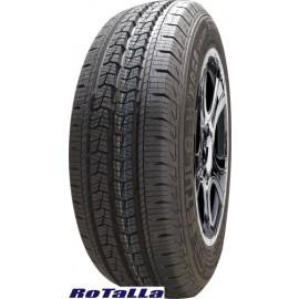 165/70R14C 89/87R ROTALLA Setula W-Race VS450