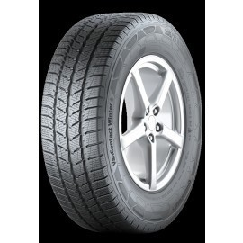 215/60R17C 104/102H CONTINENTAL VanContact Winter