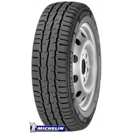 215/60R17C 109/107T MICHELIN Agilis Alpin