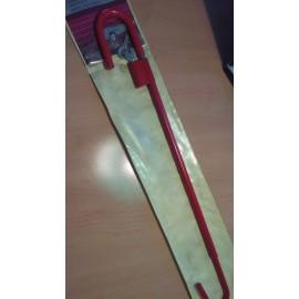 Ključavnica za volan in pedalo