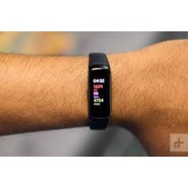 Samsung Galaxy FitE črna