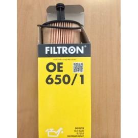 Filter olja 650/1