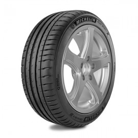 225/50R17 ZR 98W XL Pilot Sport 4 Michelin letne gume