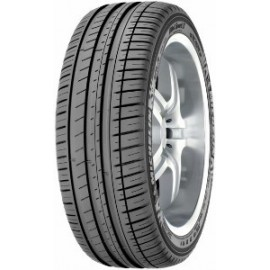 205/45R17 88V XL Pilot Sport 3 GRNX Michelin letne gume