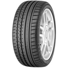 215/45R17 87V FR ContiSportContact 2 MO Continental letne gume