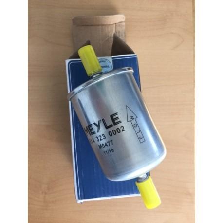 Filter goriva bencin