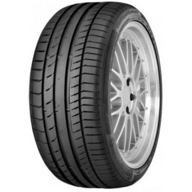 295/30R22 ZR XL FR ContiSportContact 5P Continental SUV