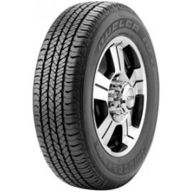 205R16 110R Dueler H/T D689 Bridgestone SUV