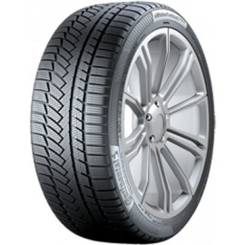 275/45R20 110V XL FR TS850P SUV ContWinterContact Continental SUV