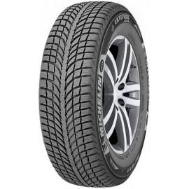 255/50R19 107V XL ZR RFT Latitude Alpin2 LA2 ZP m+s Michelin SUV
