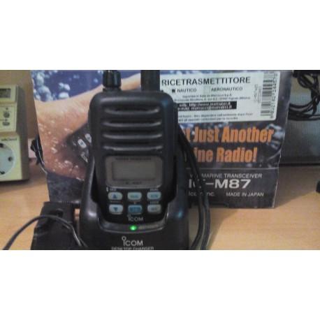 Navtičan VHF postaja